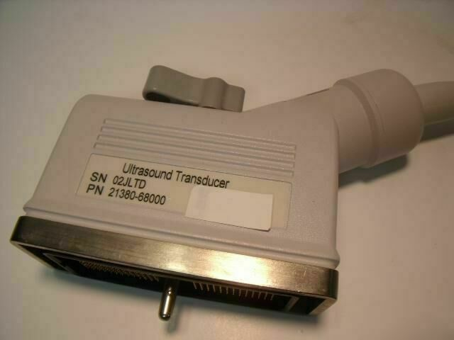 PHILIPS 21380A S12    Ultrasound Transducer