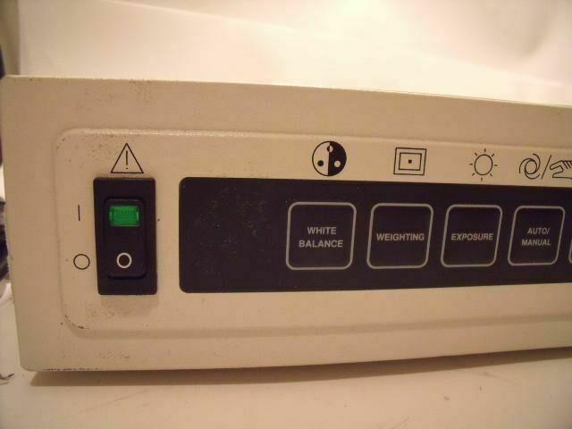 ASPEN LABS 60-5104-001     Electrosurgical Unit