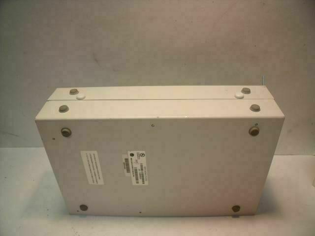 GE 340 341 MCCN-XXX    Telemetry