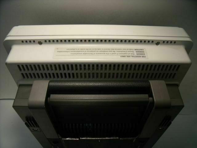 MARQUETTE EAGLE 4000     Monitor