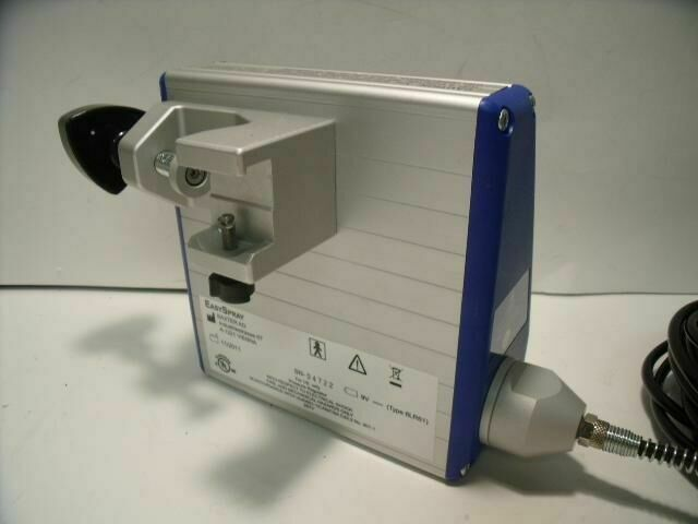 BAXTER EASY SPRAY      Pressure Tester