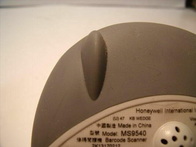 HONEYWELL MS9540  BARCODE SCANNER