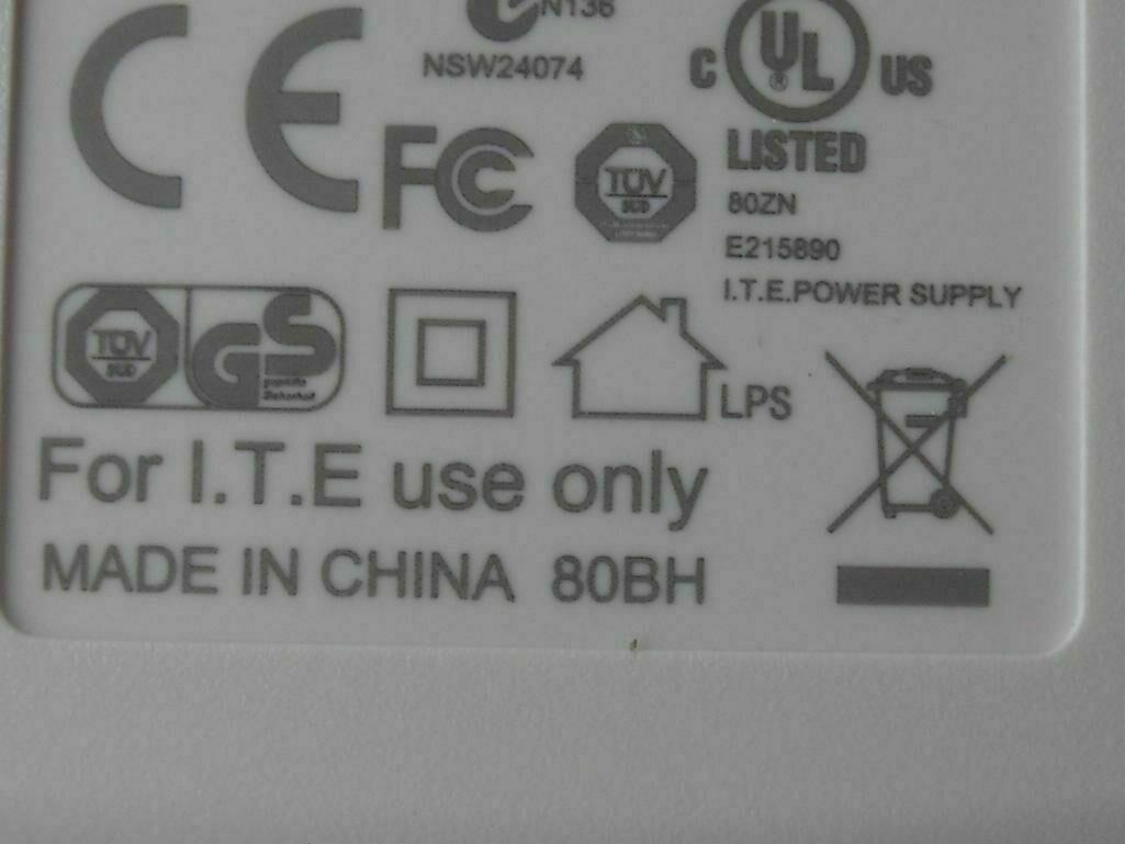 L:KSAS0451200350D5     Power Supply