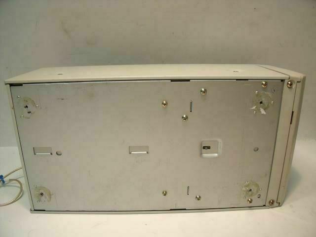 THERMO SCIENTIFIC A83800002     Printer