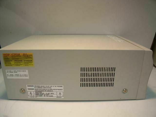 MITSUBISHI CP700UM     Printer