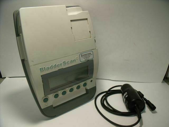 DIAGNOSTIC ULTRASOUND BVI 3000 0570-0090    Scanner