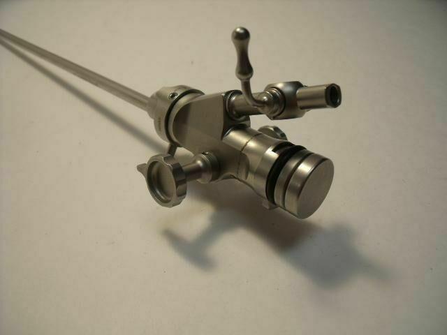 STRYKER 502-880-206 333639 SINGLE HORN SCOPE ACCESSORIES