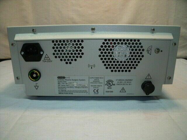 ARTHROCASE Coblator 2000 Electrosurgical Unit