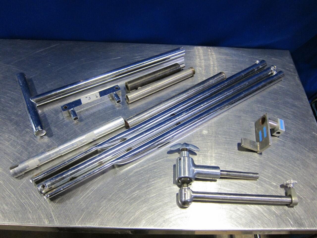 ORTHOPEDIC EQUIPMENT COMPANY  Vacuum Equipment