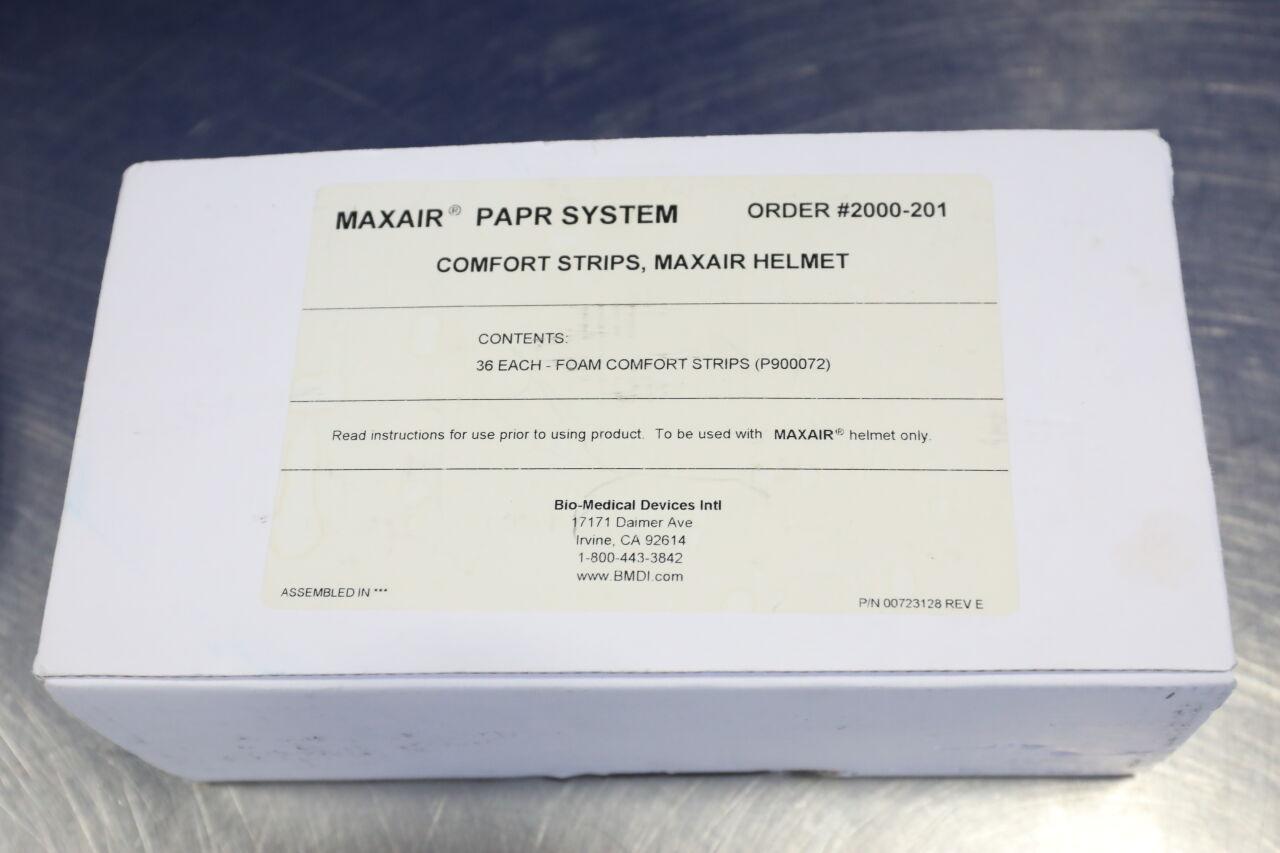 MAXAIR Various PAPR System