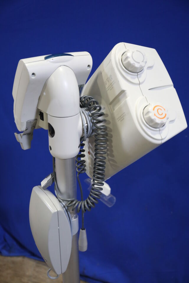 EZEM Empower CTA Injector CT