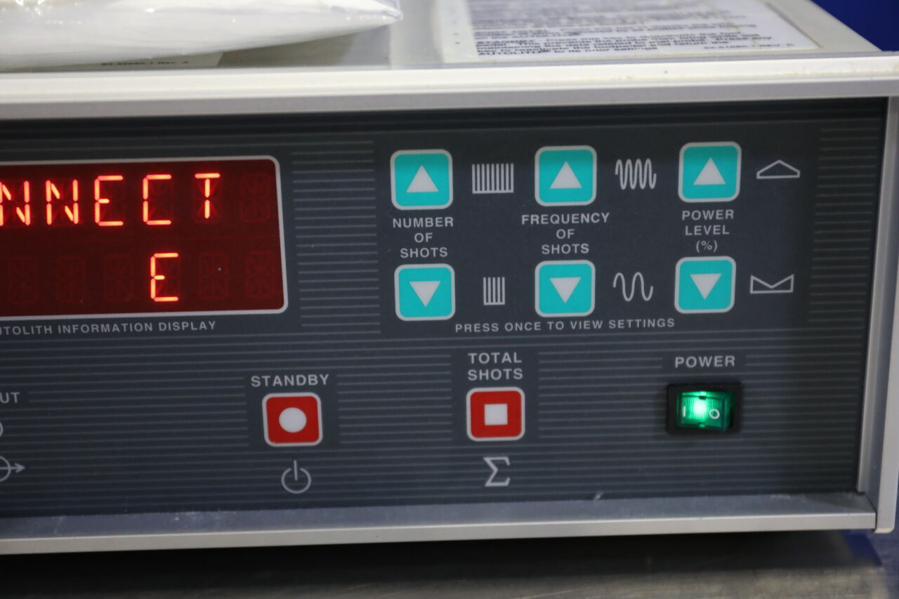 NORTHGATE TECHNOLOGIES Northtech Autolith IEHL Lithotripter