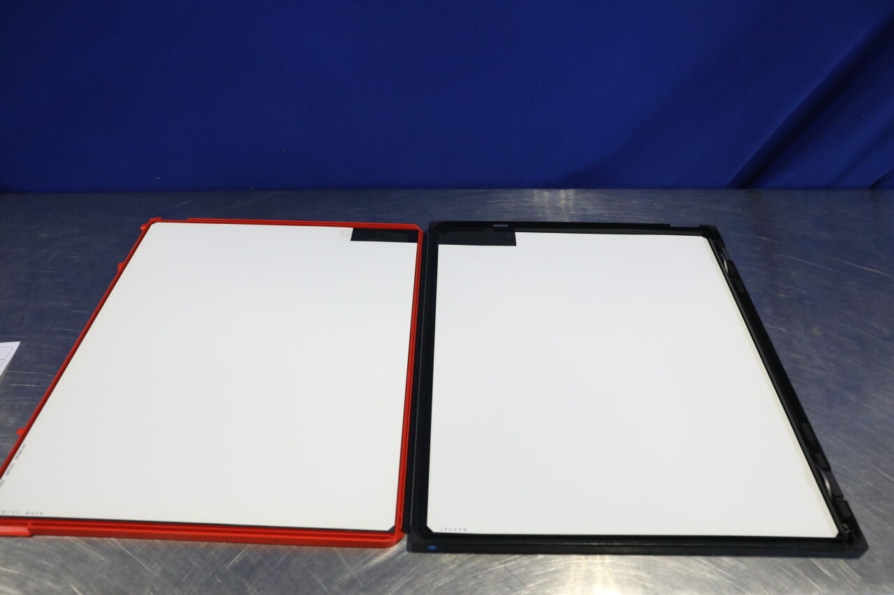 AGFA Curix Screen For CR Cassettes