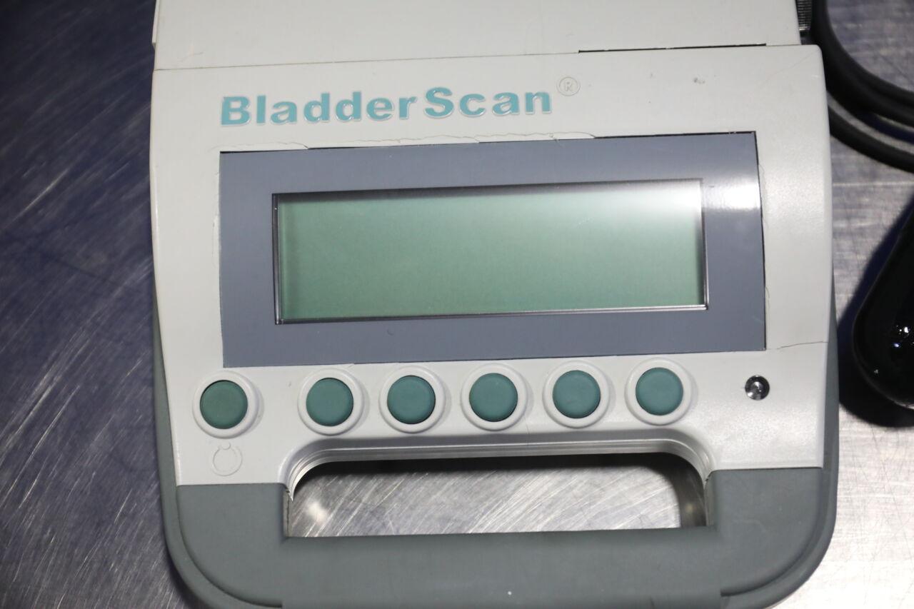 VERATHON Bladderscan BVI 3000 Urology