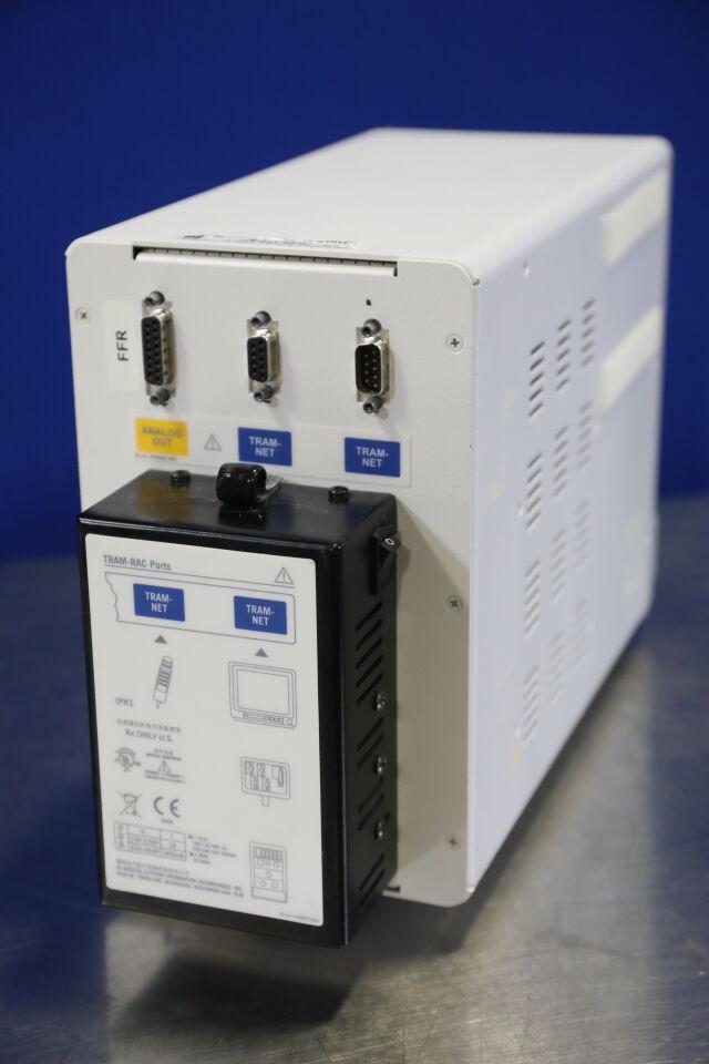 GE Tram-Rac 4A Module Rack