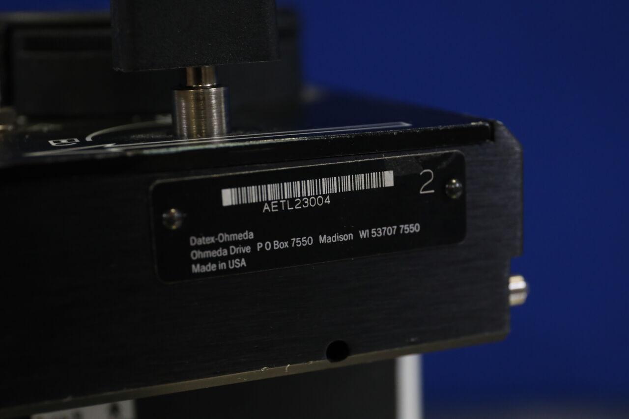 DATEX OHMEDA Tec 6 Plus Vaporizer