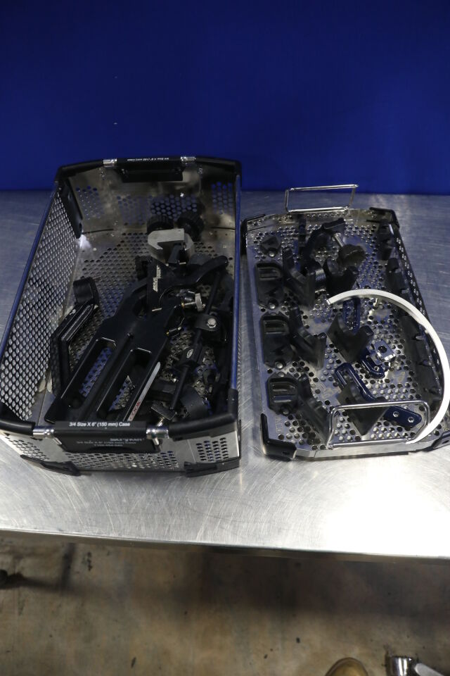 STRYKER / BREMER Various Parts of Halo System