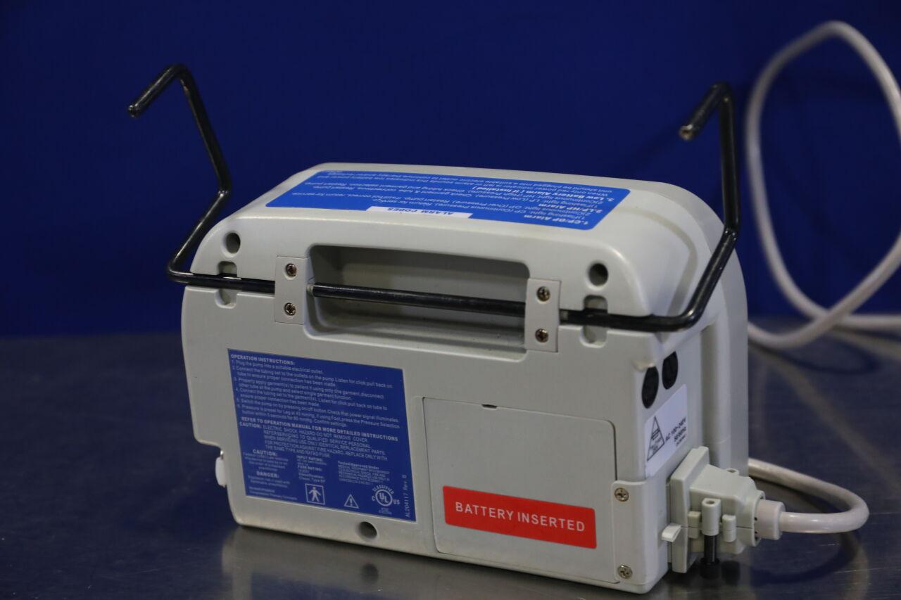 ZIMMER VasoPress Supreme Mini DVT Pump