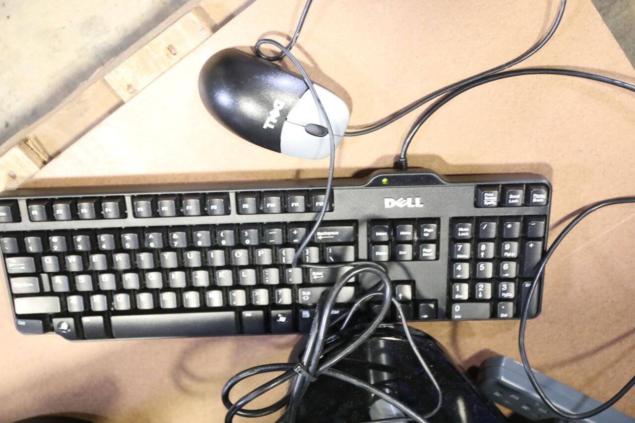 VARIOUS  Computer (Mobile) Workstation