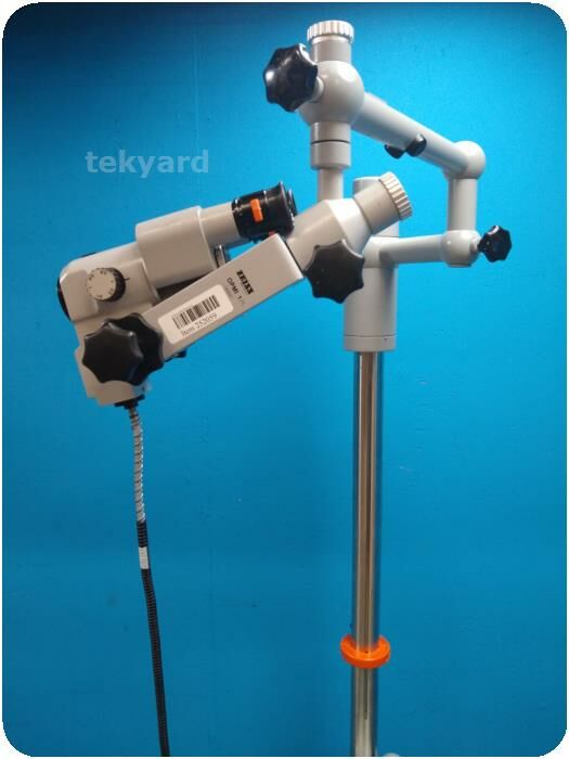 ZEISS Opmi-1FC ENT Surgical Microscope