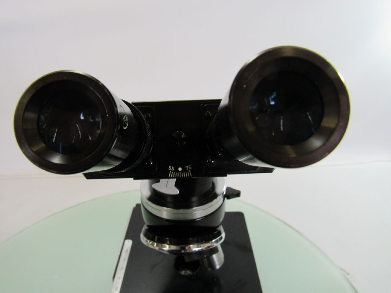 LIETZ  Microscope