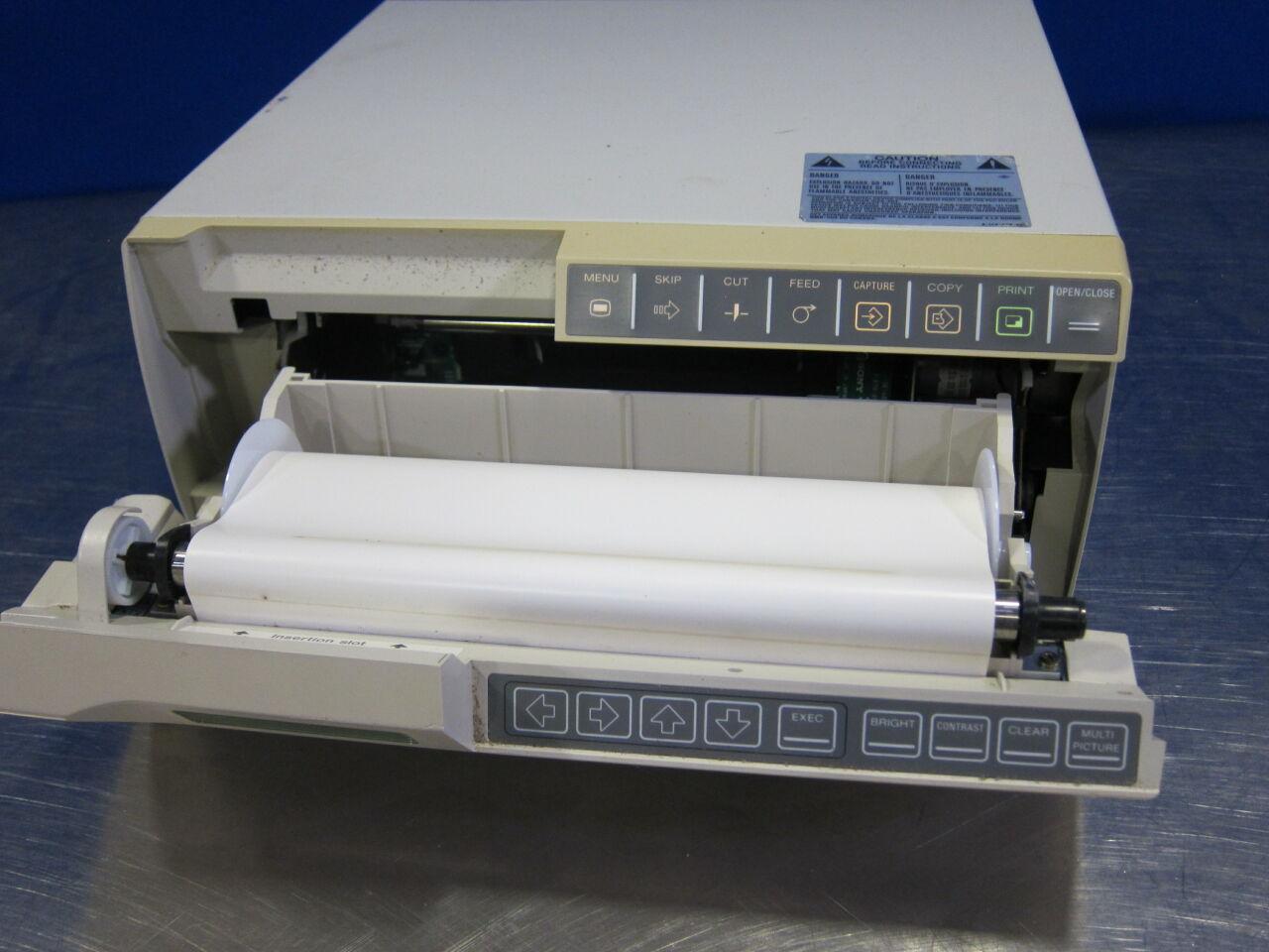 SONY UP-980 Printer