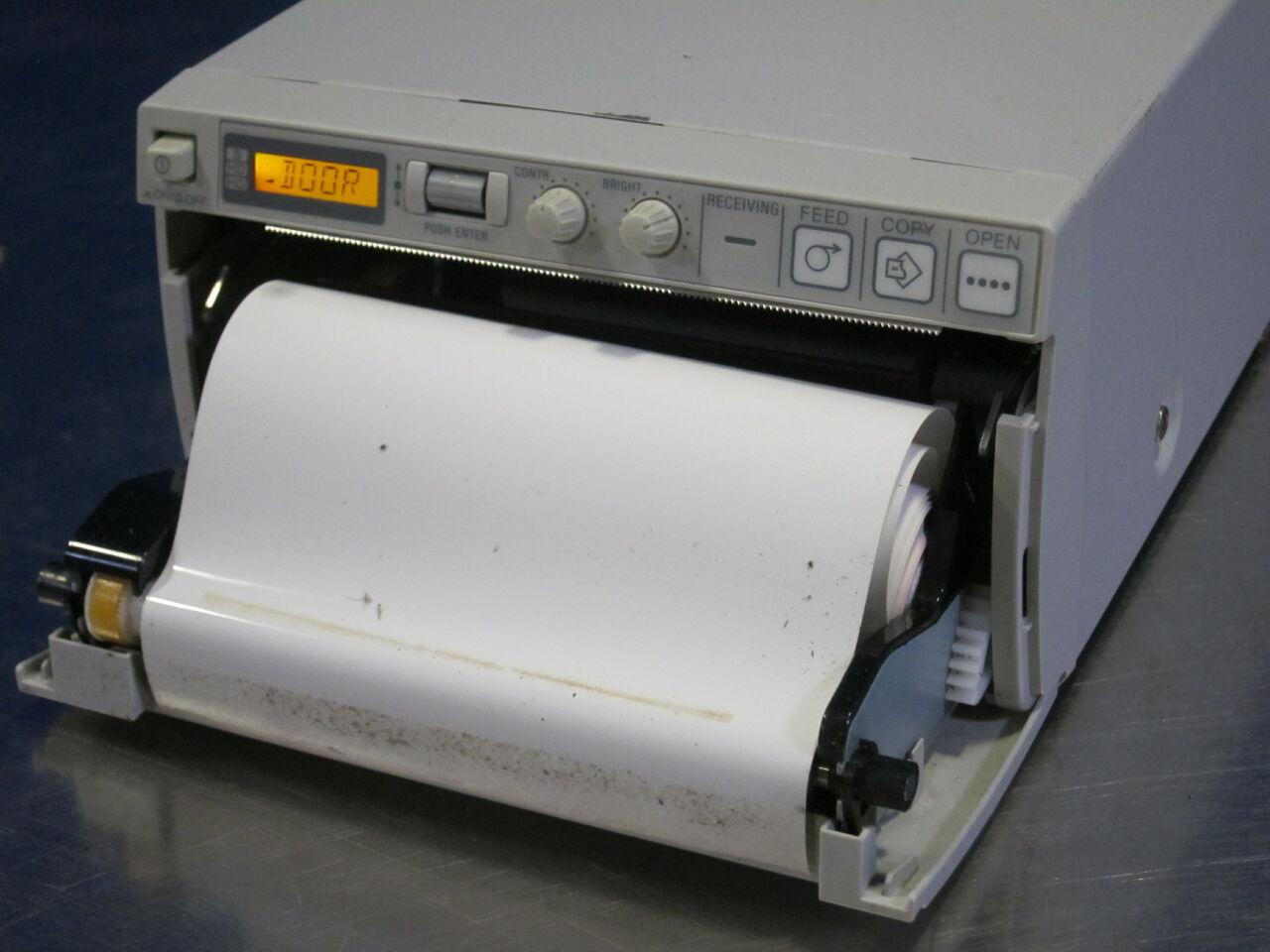 SONY UP-D897 Printer