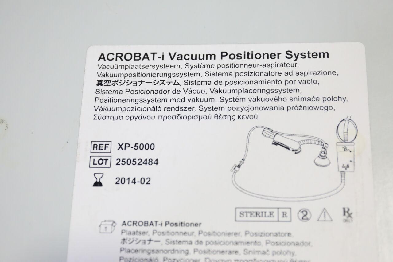 MAQUET Acrobat - i Vacuum Positioner System