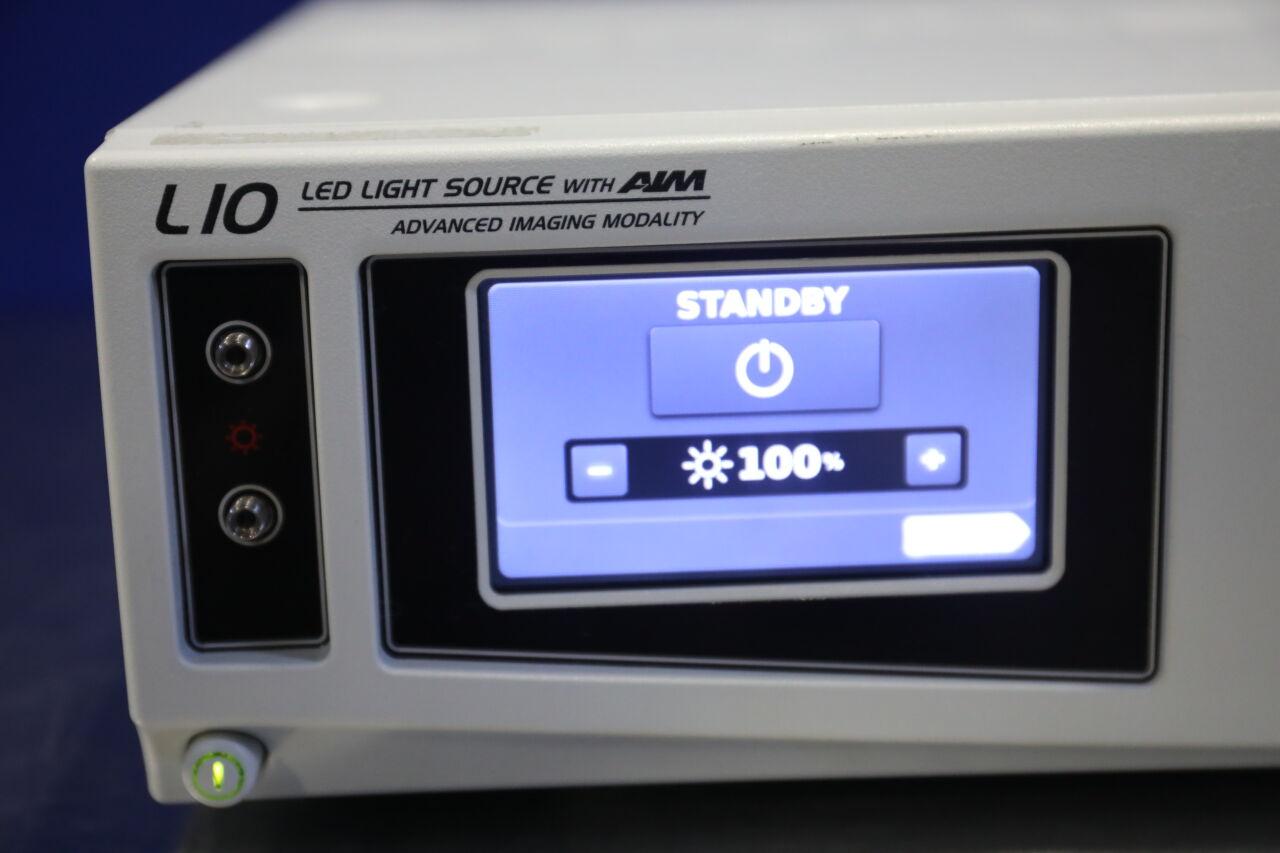STRYKER L10 Light Source