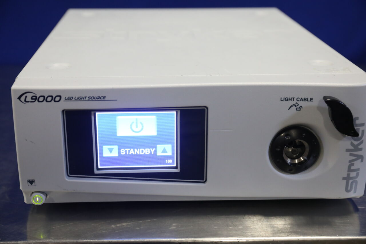 STRYKER L9000 Light Source