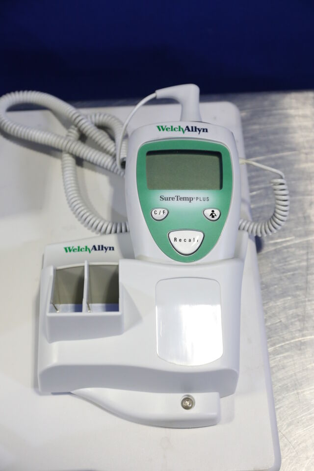 WELCH ALLYN Various Wall Diagnostic System