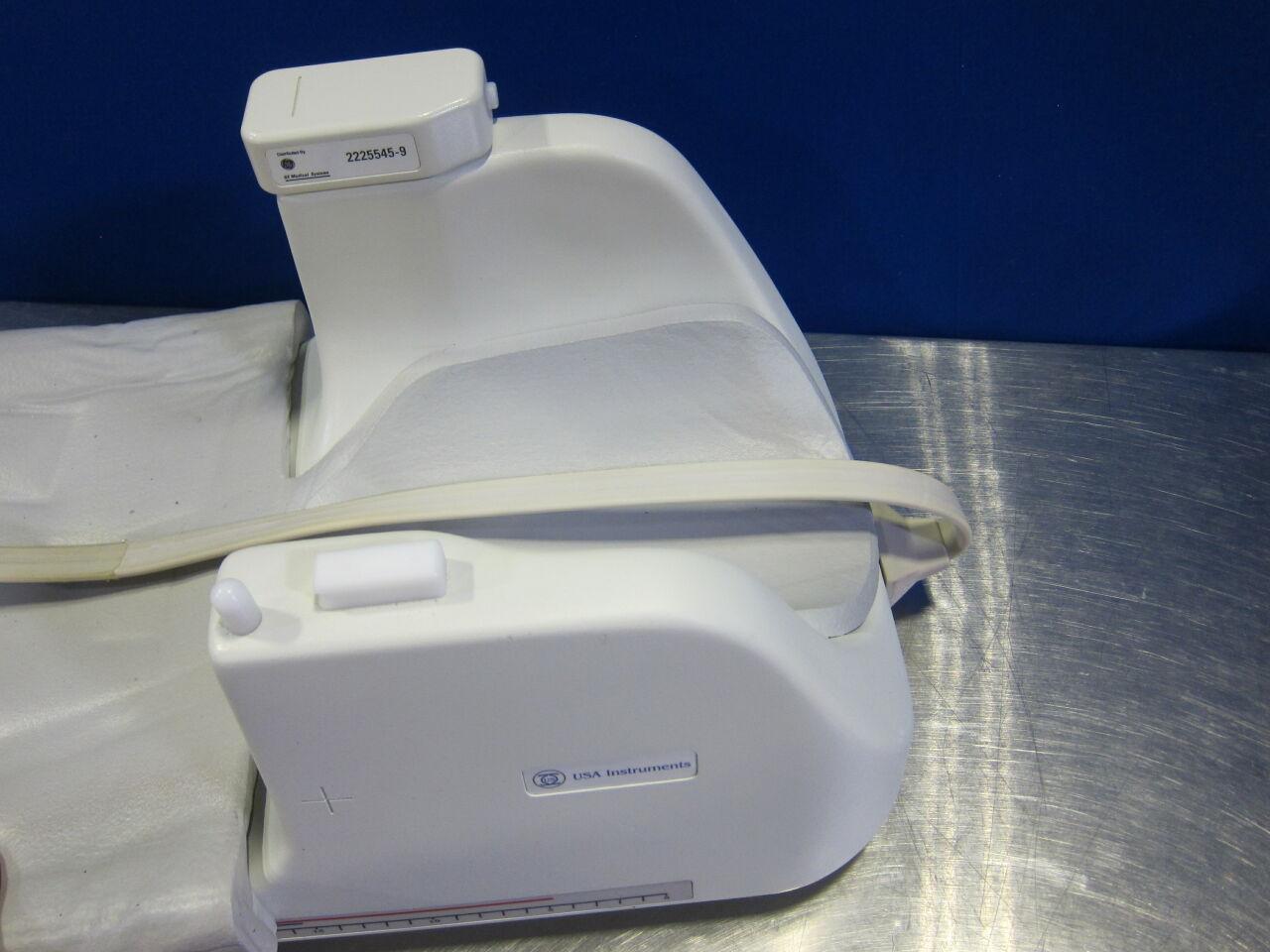 GE Premier 7000 QD CTL PA MRI Coil