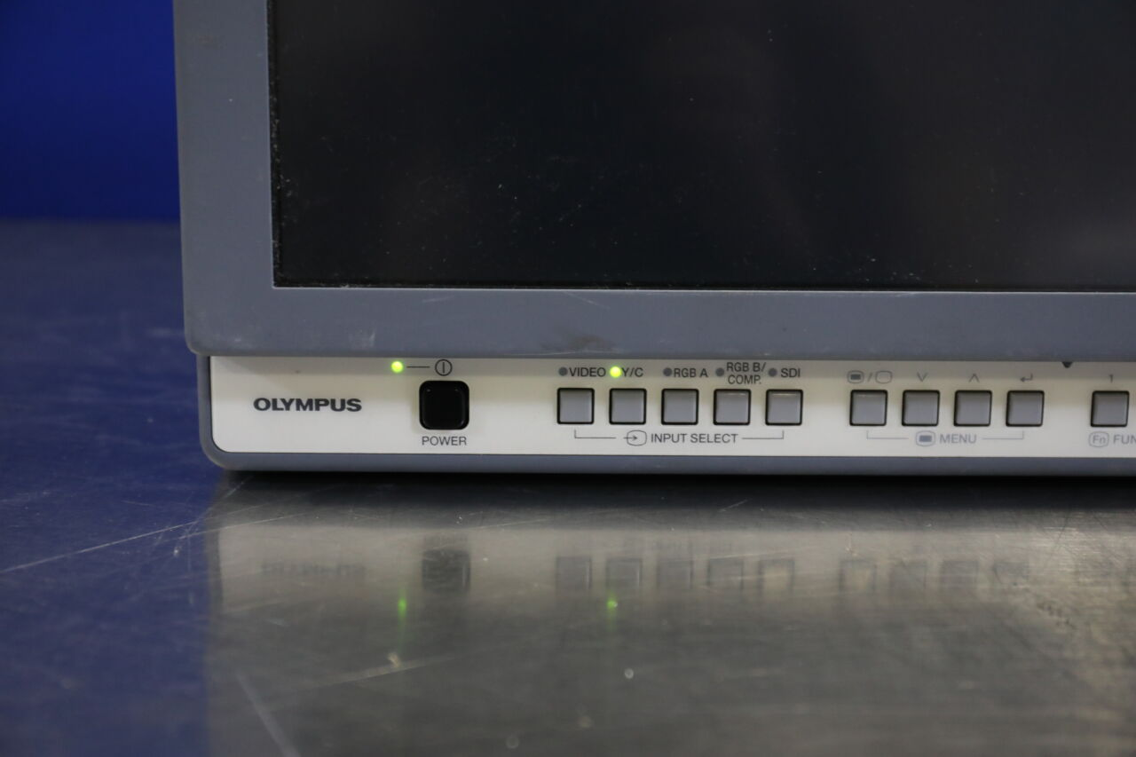 OLYMPUS OEV191H Display Monitor