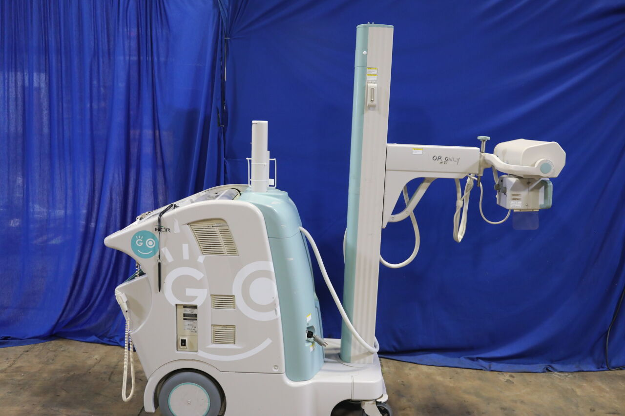 FUJIFILM FCR GO Portable X-Ray