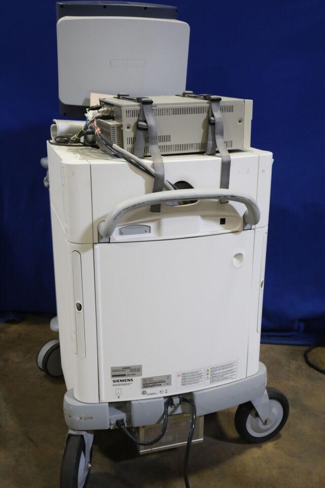 ACUSON Sequoia C256 Ultrasound Machine