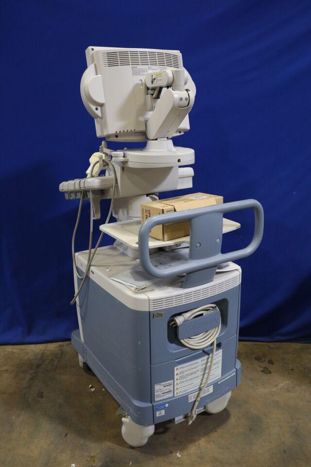 TOSHIBA Nemio XG Ultrasound Machine