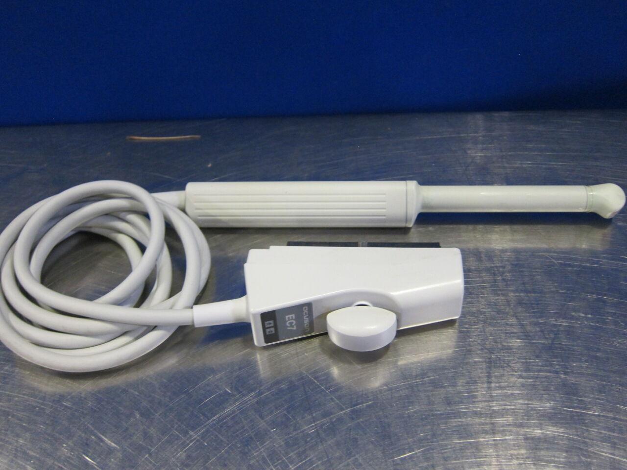 SIEMENS EC7 Ultrasound Transducer