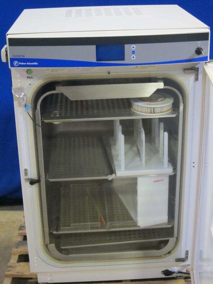 FISHER SCIENTIFIC Isotemp Refrigerator Freezer