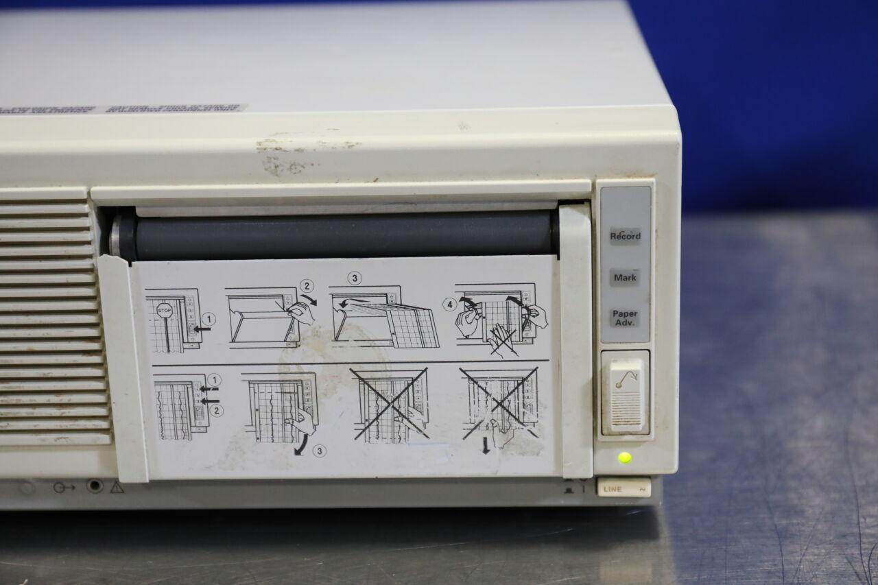 HP Series 50IX Fetal Monitor