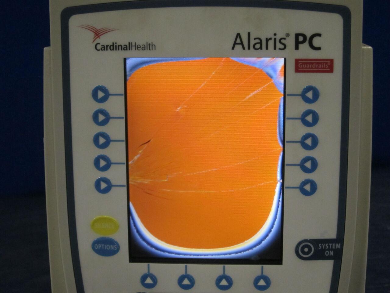 CARDINAL HEALTH Alaris PC Pump IV Infusion