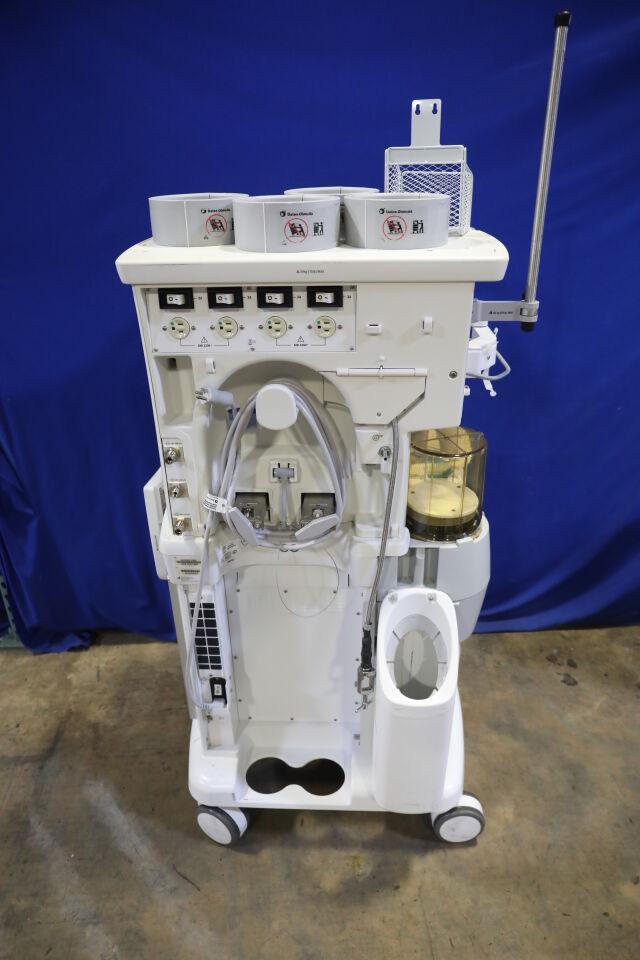 DATEX OHMEDA AespireView Anesthesia Machine