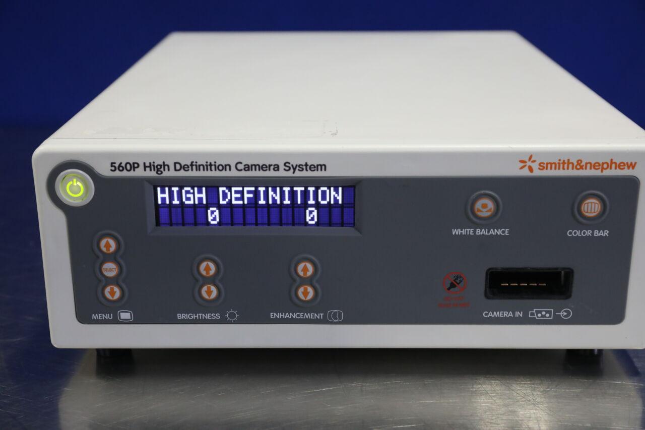 SMITH & NEPHEW 560 P O/R Camera