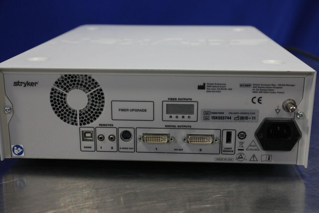 STRYKER 1588 AIM O/R Camera