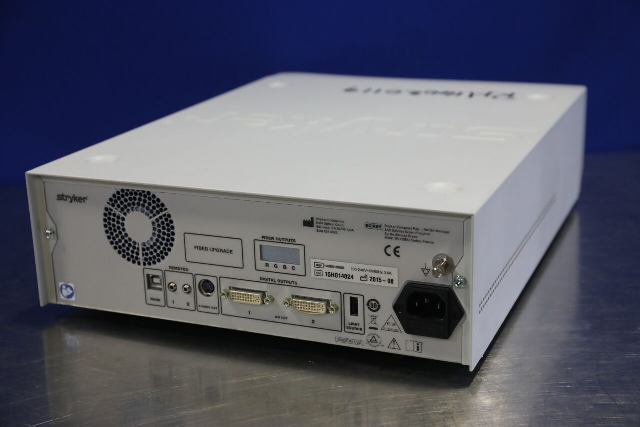STRYKER 1488 AIM O/R Camera