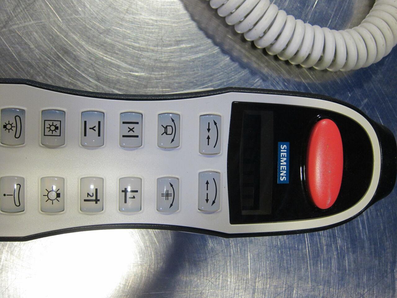 SIEMENS 10303491 Hand Control
