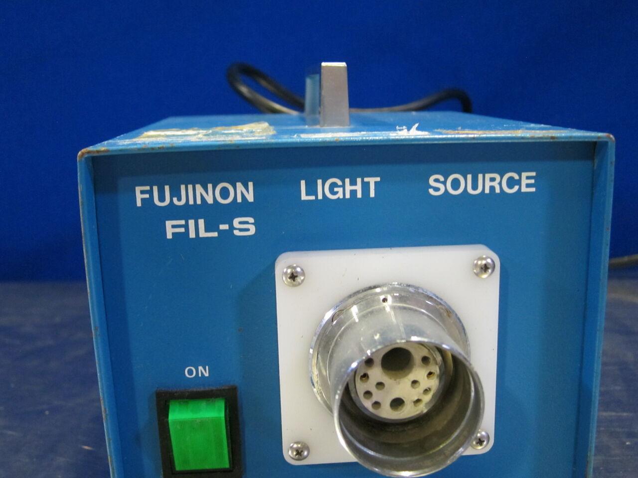 FUJI PHOTO OPTICAL FIL-S Light Source