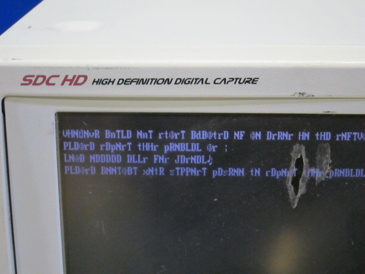 STRYKER 240-050-888 HD Digital Capture Device