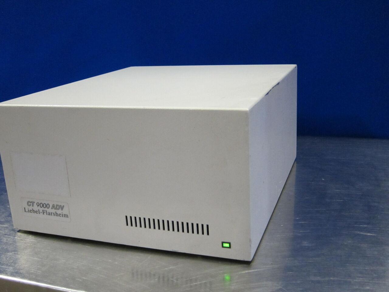 LIEBEL FLARSHEIM CT900 ADV Interior Console Injector CT