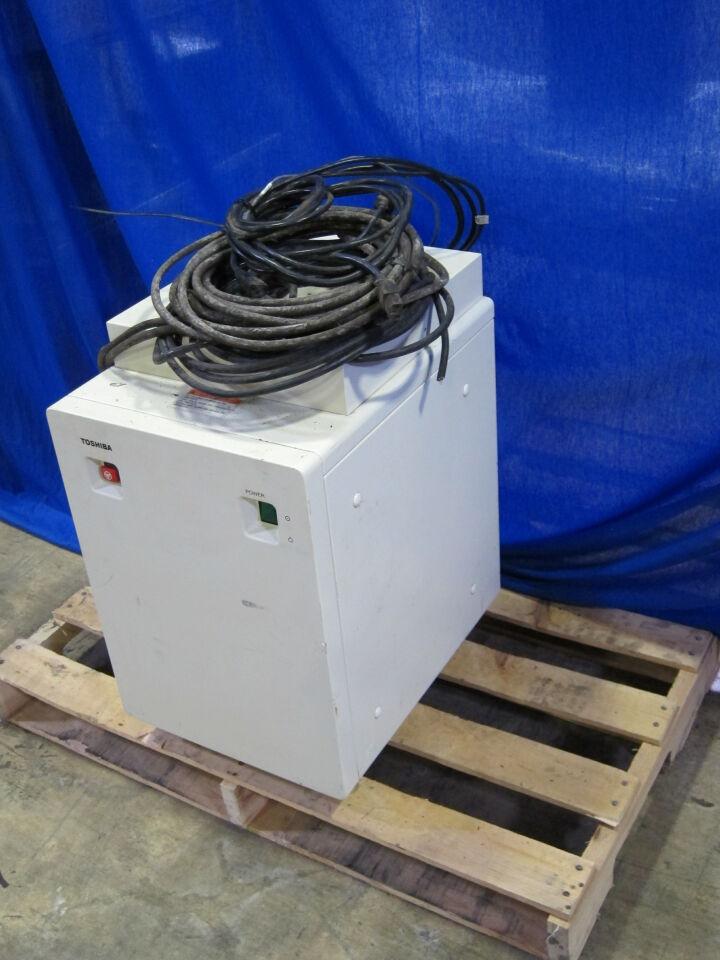 TOSHIBA NCVB001A Nuclear Gamma Camera