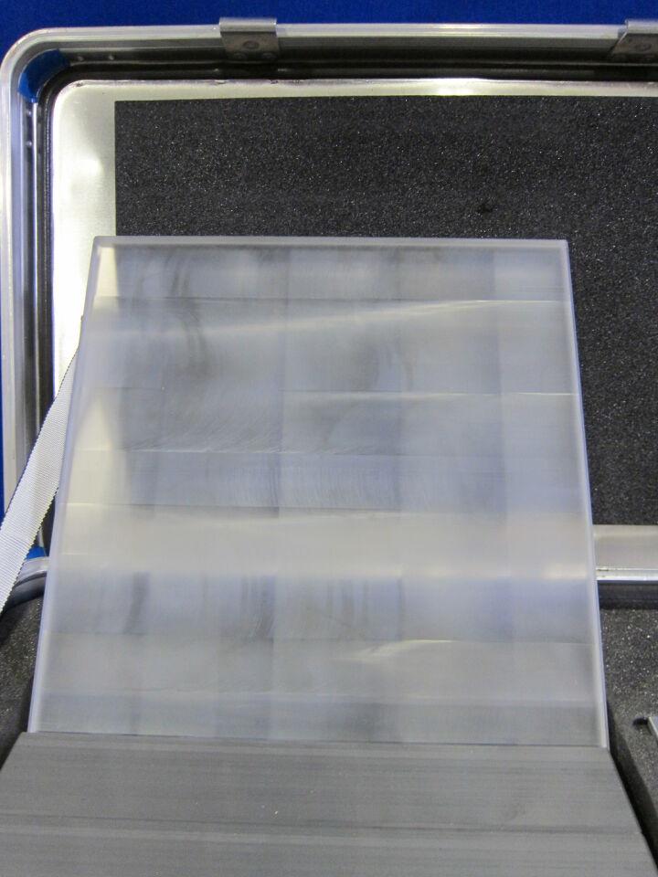 GE Innova Phantoms Cath Angio Lab